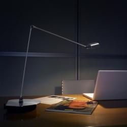 CLOE LED - Desk Lamp - Designer Lighting - Silvera Uk