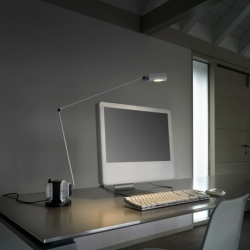 DAPHINE CLASSIC - Desk Lamp - Designer Lighting - Silvera Uk