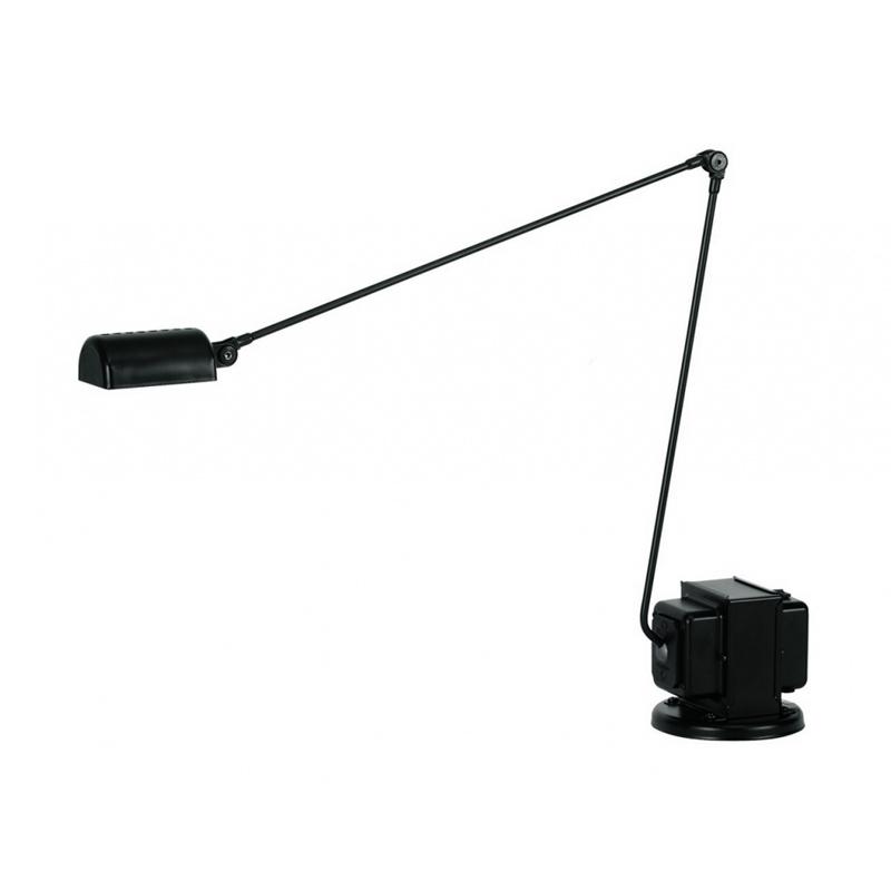 DAPHINE LED - Desk Lamp - Designer Lighting - Silvera Uk