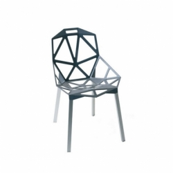 ONE - Dining Chair - Designer Furniture -  Silvera Uk