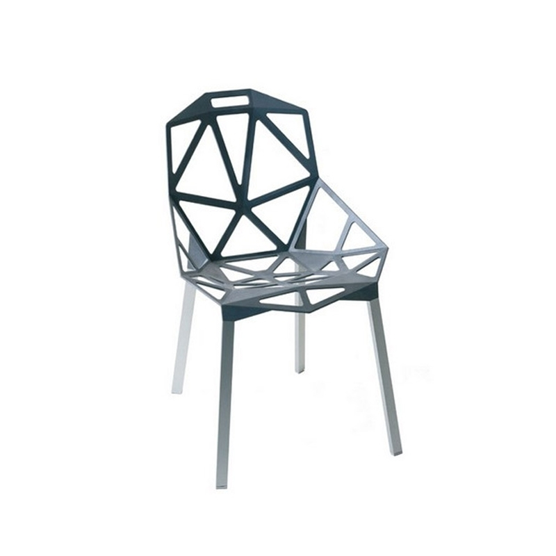 ONE - Dining Chair - Designer Furniture - Silvera Uk