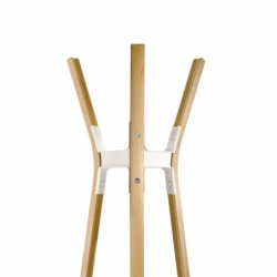 STEELWOOD Coat rack - Coat Rack - Accessories - Silvera Uk
