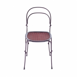 VIGNA - Dining Chair - Designer Furniture - Silvera Uk