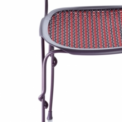VIGNA - Dining Chair - Designer Furniture - Silvera Uk