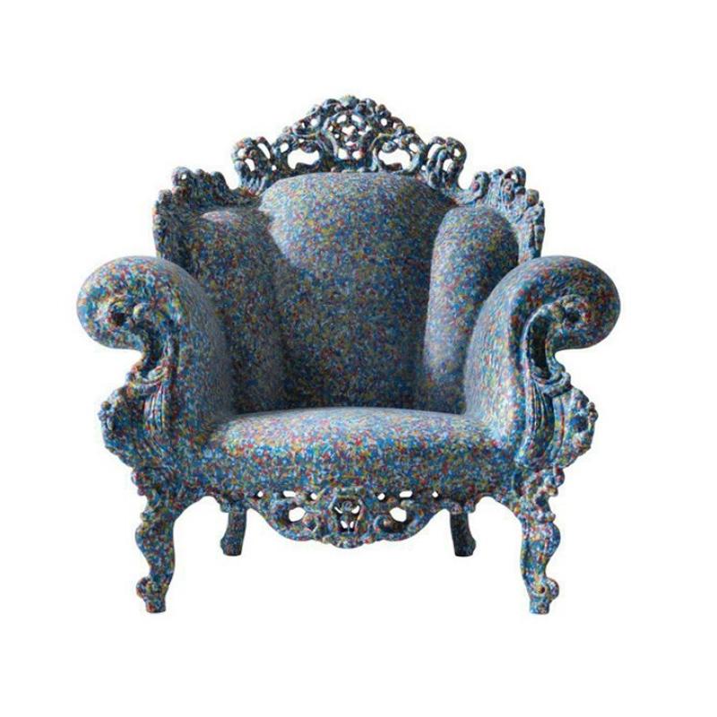 MAGIS PROUST multicoloured - Easy chair - Designer Furniture - Silvera Uk