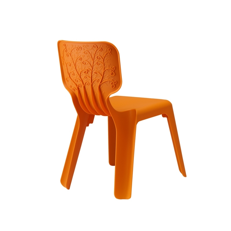 ALMA child's chair - Seat - Child - Silvera Uk