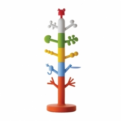 PARADISE TREE Coat rack - Toy & Accessories - Child -  Silvera Uk