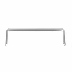 LE BANC - Designer Bench -  -  Silvera Uk