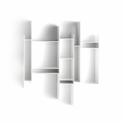 RANDOMITO - Shelving - Designer Furniture -  Silvera Uk