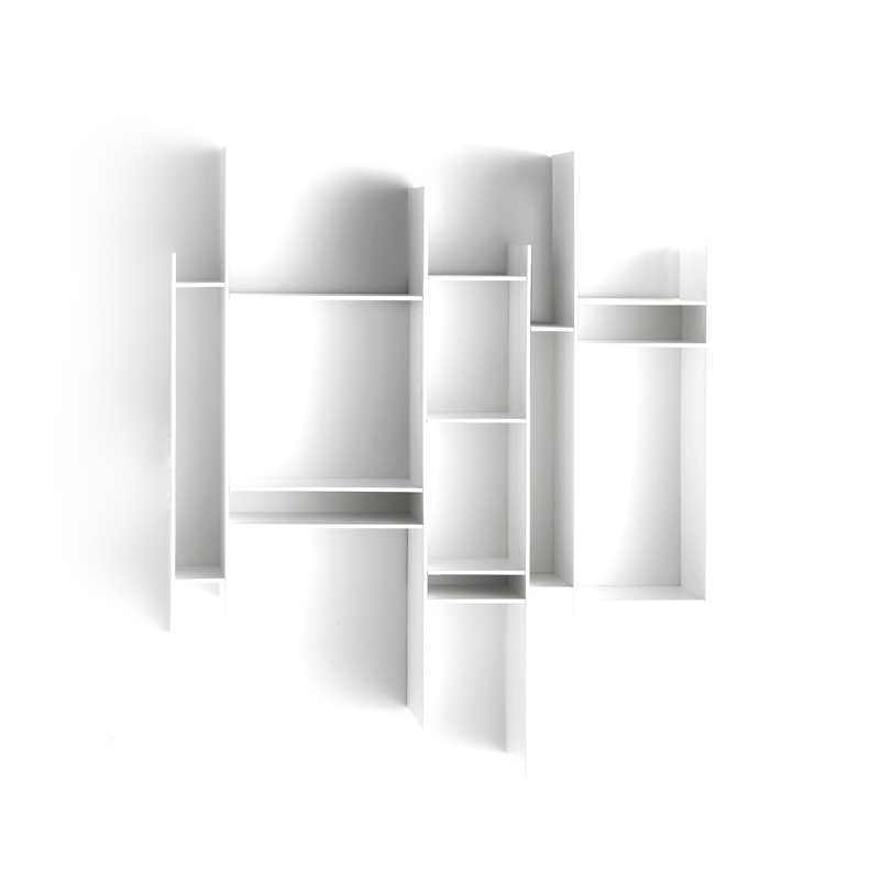 RANDOMITO - Shelving - Designer Furniture - Silvera Uk