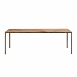 TENSE MATERIAL 220 - Dining Table - Silvera Contract -  Silvera Uk