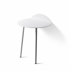 YEH low wall table - Side Table - Designer Furniture -  Silvera Uk