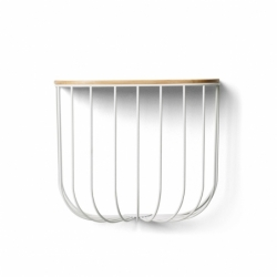 FUWL CAGE - Shelving - Designer Furniture -  Silvera Uk