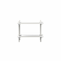 STICKS 1x2 - Shelving - Designer Furniture -  Silvera Uk