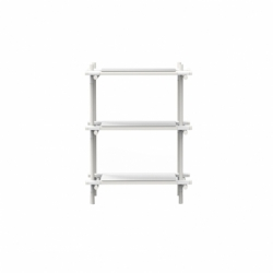 STICKS 1x3 - Shelving - Designer Furniture -  Silvera Uk