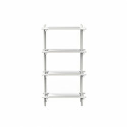 STICKS 1x4 - Shelving - Designer Furniture -  Silvera Uk