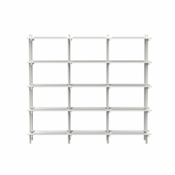 STICKS 3x5 - Shelving - Designer Furniture -  Silvera Uk