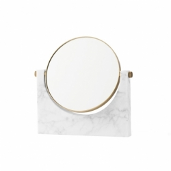 PEPE MARBLE Mirror - Mirror - Accessories -  Silvera Uk