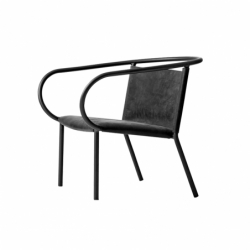 AFTEROOM LOUNGE - Easy chair - Designer Furniture -  Silvera Uk
