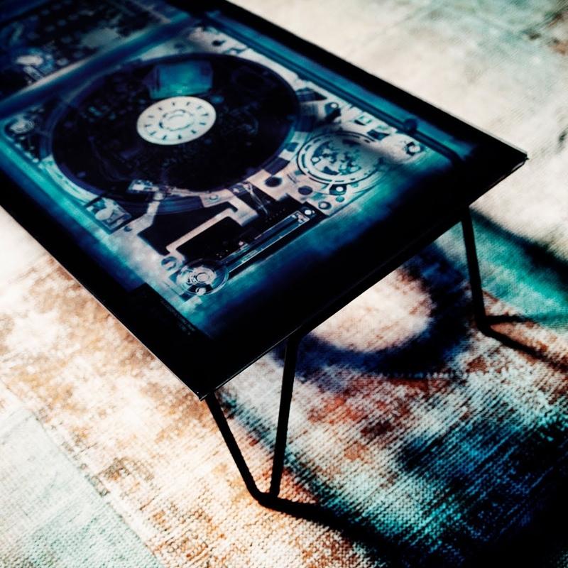 DIESEL X RAYDIO 2 DISC