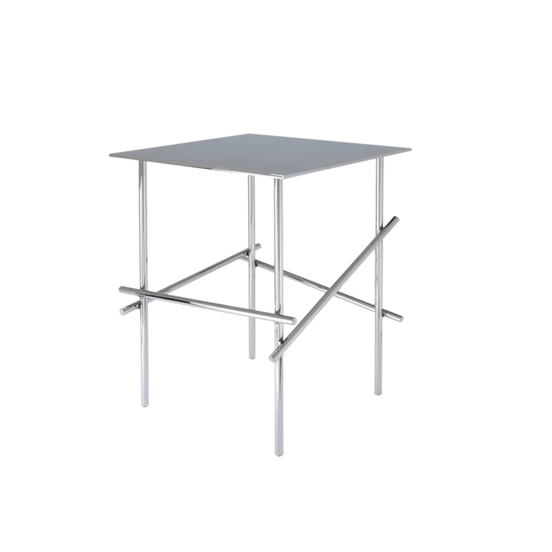 SHANGHAI TIP PM - Side Table - Designer Furniture - Silvera Uk