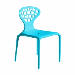 SUPERNATURAL - Dining Chair - Designer Furniture -  Silvera Uk