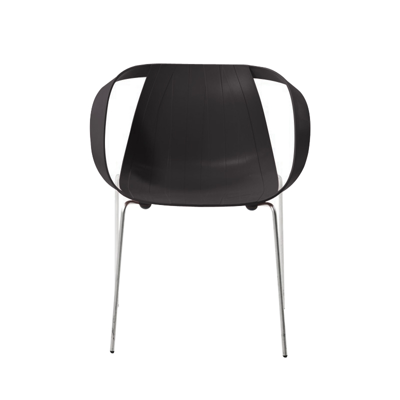 IMPOSSIBLE WOOD - Dining Armchair - Designer Furniture - Silvera Uk