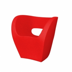 LITTLE ALBERT - Easy chair - Designer Furniture -  Silvera Uk