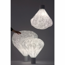 VAPEUR PM - Table Lamp - Designer Lighting - Silvera Uk