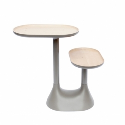 BAOBAB - Side Table - Spaces -  Silvera Uk