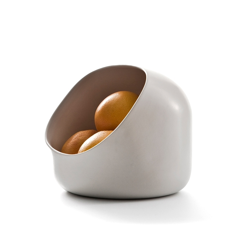 Ô Fruit basket - Table Centrepiece - Accessories - Silvera Uk