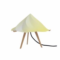 CHANTILLY small - Table Lamp - Designer Lighting -  Silvera Uk
