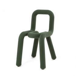 BOLD - Dining Chair - Designer Furniture -  Silvera Uk