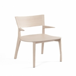 GAVOTTE - Easy chair - Designer Furniture -  Silvera Uk