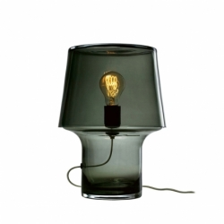 COSY IN GREY - Table Lamp - Showrooms -  Silvera Uk