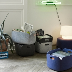 RESTORE - Small Storage Solution - Accessories - Silvera Uk