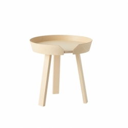 AROUND S - Side Table - Showrooms -  Silvera Uk
