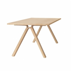 SPLIT - Dining Table - Silvera Contract -  Silvera Uk