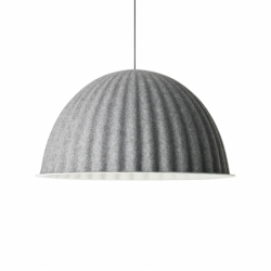 UNDER THE BELL Ø82 - Pendant Light -  -  Silvera Uk