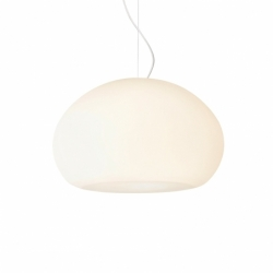 FLUID  Ø 42 - Pendant Light - Themes -  Silvera Uk