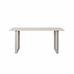 70/70 - Dining Table - Themes -  Silvera Uk