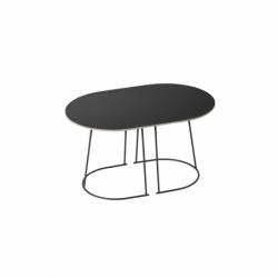AIRY small - Coffee Table - Silvera Contract -  Silvera Uk