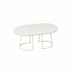 AIRY medium - Coffee Table - Themes -  Silvera Uk