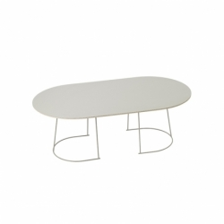 AIRY large - Coffee Table - Themes -  Silvera Uk