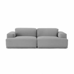 CONNECT Composition 2 modules L 234 - Sofa -  -  Silvera Uk