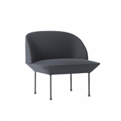 OSLO - Easy chair - Showrooms -  Silvera Uk