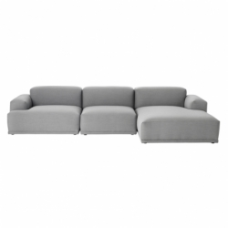 CONNECT Composition 3 modules L 326 x P 150 - Sofa - Designer Furniture -  Silvera Uk