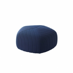 FIVE - Pouffe - Themes -  Silvera Uk
