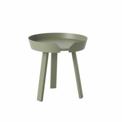 AROUND S - Side Table - Designer Furniture -  Silvera Uk