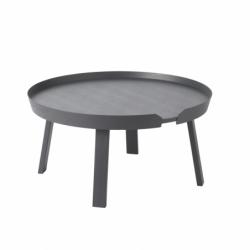 AROUND L - Coffee Table - Designer Furniture -  Silvera Uk
